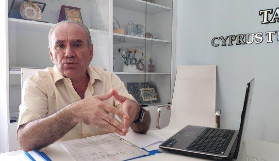 Ülkenin tek Adli Tıp Uzmanı Dr. İdriz Deniz'in sıra dışı mesleği