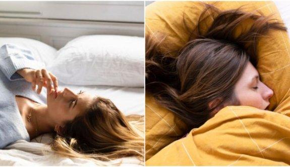 Uykusuz Gecelere Son