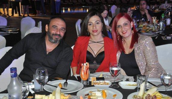 Yavuz Bingöl'den müzik ziyafeti