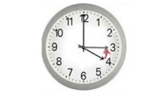 Yaz saati uygulaması ne zaman sona erecek?