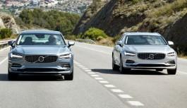 Yaya güvenliğinde Volvo farkı