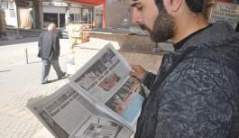 Kıbrıs Türk halkının 75 yıldır sesiyiz