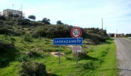 Sadrazamköy (LIVERA – LIVERAS)