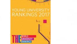 DAÜ, Dünya'nın en iyi genç üniversiteleri arasında