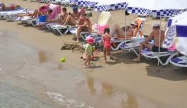 Türkiye'den gelen turist sayısında artış bekleniyor