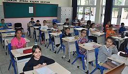 Koleje Giriş Sınavı'nın 2. basamağı yapılıyor