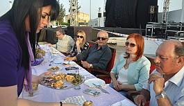 Mormenekşe yöresel ev yemek yarışması yapıldı