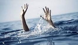 Ölüm denizde yakaladı
