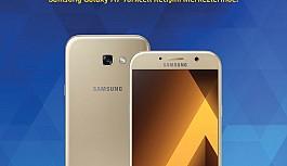 Samsung A7, Kuzey Kıbrıs Turkcell güvencesiyle