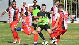 K-Pet futbol liglerinde maç programı ve sonuçları