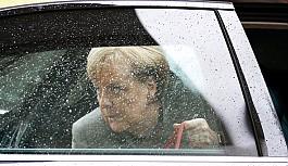 Almanya'da erken seçimin yolu göründü