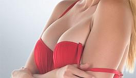 Bir göğsün diğerinden büyük olması normal mi?