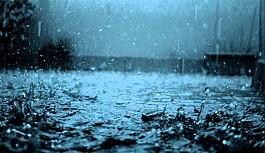 En çok yağmur Esentepe  ve Mehmetciğe