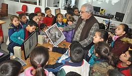Eşref Bitlis İlkokulu'ndan...