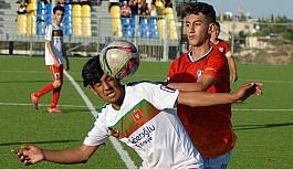 U15 Ligi, Şubat'ta başlayacak