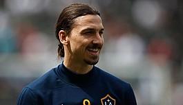 Ibrahimovic'in Dünya Kupası hayali bitti