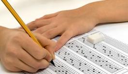 Koleje Giriş Sınavı'nın 2. basamağı Cumartesi