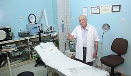 61 yıllık doktor:...