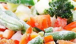 Donmuş gıda alarmı