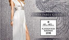 Paris Hilton, 4 Ağustos'ta...