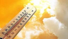 Hava sıcaklığı biraz düşecek