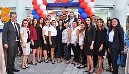 Asbank, Mağusa şubesi yenilendi
