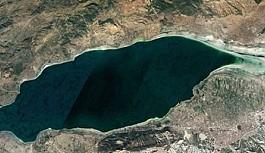 Burdur Gölü yok oluyor