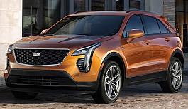 Cadillac, SUV sınıfına yepyeni bir model: XT4