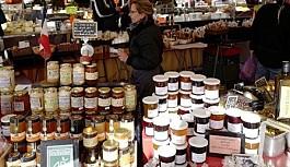 Fransa'da gıda ürünlerinde böcek salgısı ve hayvan jelatini