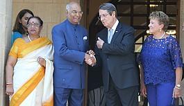 Güney Kıbrıs ve Hindistan işbirliğinde