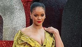 Rihanna'ya yeni görev