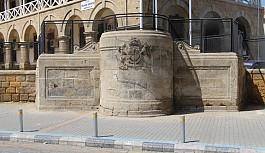 Tarihi Kraliyet armasına...