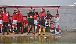 Hamitköy – Göçmenköy, U21 Ligi maçı ertelendi