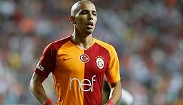 Galatasaray'ın yeni 10 numarası Feghouli