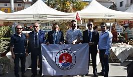 Girne Belediyesi, Kuşadası Zeytin Festivali'nde