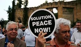 Rumların Yüzde 45'i Çözüme Evet Diyor