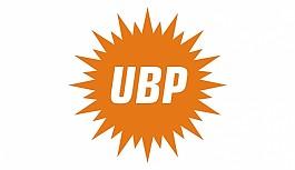 UBP MYK'sı belli oldu