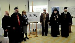 5 dinin temsilcileri...