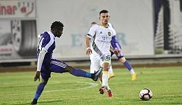 Futbol Liglerinde on üçüncü hafta heyecanı başladı