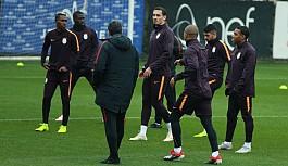 """Galatasaray """"Devler Ligi""""nde prestij maçına çıkıyor"""