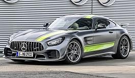Mercedes-AMG GT R'a Pro dopingi