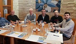 Restorancılar Birliği ilk toplantısını yaptı