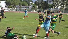 U21 Ligleri'nde ertelenen maçların programı açıklandı