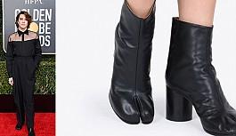 2019'un yeni moda trendi: Keçi ayakkabısı
