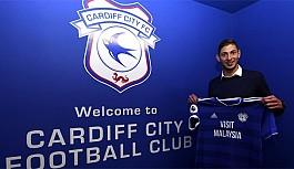 Cardiff City'de bonservis rekoru