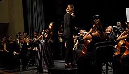 CSO'dan Kış Konserleri