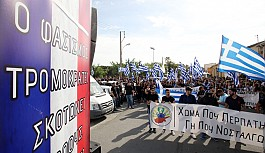 Güney Kıbrıs'taki yeni nesiller fakirlik sınırında