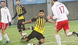 Hamitköy, İstanbul'dan oyuncu getiriyor