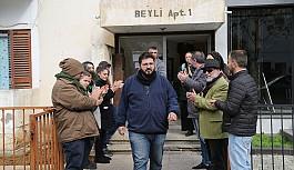 Karapaşaoğlu cezaevinde
