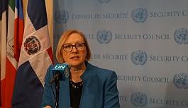 """UNFICYP önemli rol..."